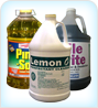 Germicidal Disinfectants