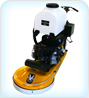 Propane Floor Buffer Burnisher