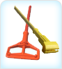 Handle for Saddle Mops