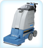 Self Contained Carpet Extractor Machine