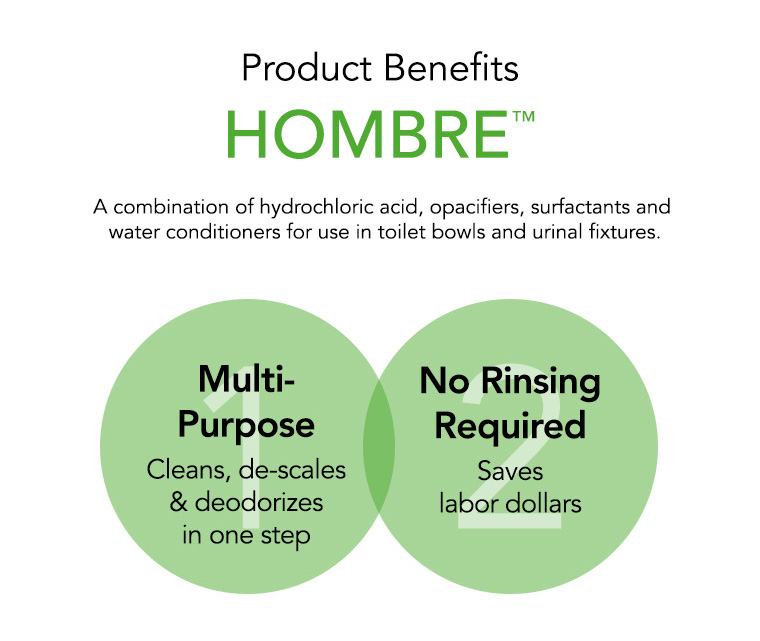 product benefits, multi purpose, no rinsing required.