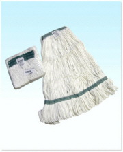 ABCO DELUXE LOOPED MOP Medium Rayon