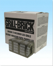 "3M GB12 Grill Brick 8"" 12EA/CASE"