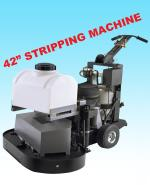 "JL 42"" Dual Head Stripper/Grinder By Onyx"