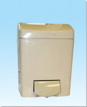 BOB 46WPE Soap Dispenser