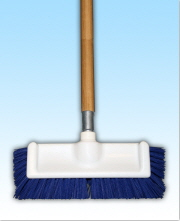 All Angle Scrub Brush w/ Handle