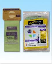 Proforce Replacement Bags 10EA/PACK