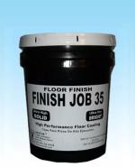 FINISH JOB 35 Pail 5 GAL