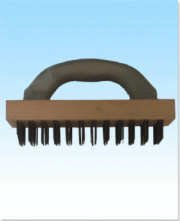 Flatwire Brush Jumbo