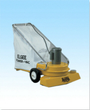 JL Heavy Duty Industrial Electric Powered 1.5 HP 30""
