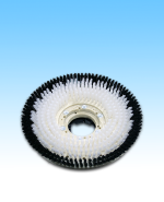 JL Rotary Carpet Brush Nylon