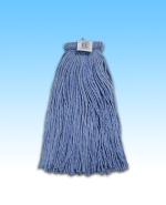 JL 24oz. Screw Mop Blue