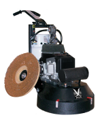 "JL Single Brush 21"" 18 HP (Kawasaki Engine) By Onyx"