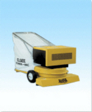 JL Heavy Duty Industrial Battery Powered 40""
