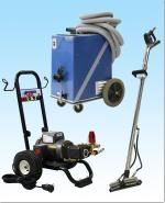 High Powered Hard Surface Cleaner System 1
