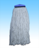 JW ATO Cut End White Muscle Mop