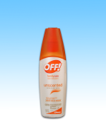 OFF Insect Repeller Spray