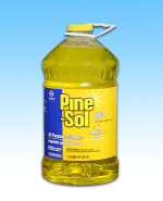 Pine Sol Disinfectant Lemon (Commercial Grade) GAL