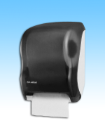 JL Tear-N-Dry Plain Style Towel Dispenser