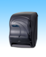 JL Electronic Touch-Less Roll Towel Dispenser
