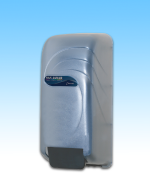 San Jamar Universal Soap Dispenser 800 ML - BLUE