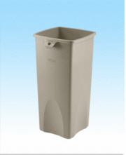 Untouchable Square Container 35 Gal