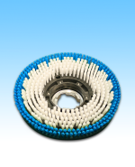 "16"" Carpet Brush Poly"