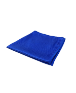 MICROFIBER WINDOW RAG BLUE