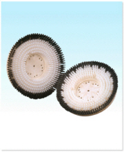JL Carpet Brush 12""