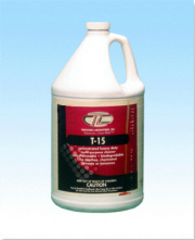T-15 Heavy Duty Floor Cleaner GAL