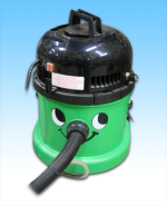 George carpet cleaning machine