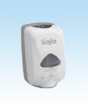 GOJO TFX TOUCH-FREE Dispenser GREY 1200 ML