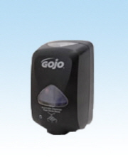 GOJO TFX TOUCH-FREE Dispenser BLACK 1200 ML