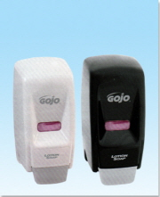 GOJO Dispenser Black 800 ML