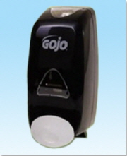 GOJO Foam Soap Dispenser BLACK 1250 ML