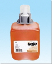 GOJO Luxury Hand Wash Foam Anti-Bacterial Refill W/O Dispenser 1200 ML