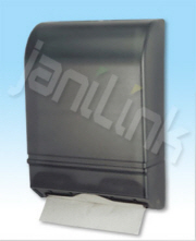 JL Dispenser Plastic Black