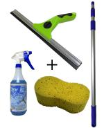 JL professional window cleaning kit
