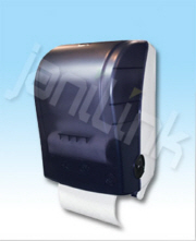 JL Simplicity Hands-Free Mechanical Towel Dispenser