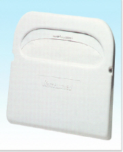 IMPACT #1120 SEAT-COVER DISPENSER PLASTIC