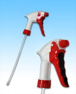 HIGH-OUTPUT Sprayer (RED)