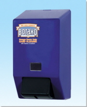 Boraxo Dispenser