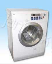 JL Special Washer & Dryer