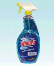 Windex RTU Glass Cleaner 32 OZ