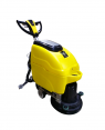 Electric Auto Scrubbers