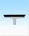 "9"" Grout Brush White"
