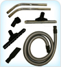 Canister Vacuum Parts & Accessories