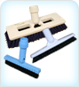 Grout / Tile Brushes