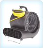 Air Movers / Carpet Dryer