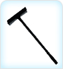 General Window Cleaning Tools